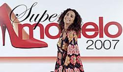 Supermodelos TV Show