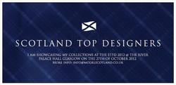 In Scotland  Fashion Show