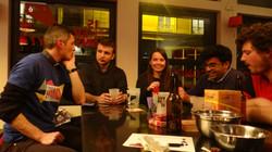 Ephata! Tour' - Café Isèreanybody?