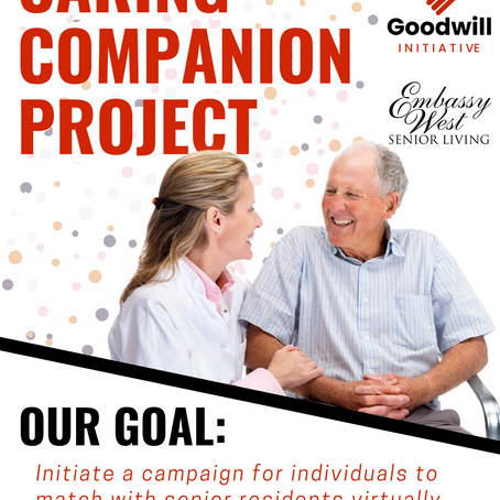 The Caring Companion Project