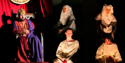 In the Play of Herod