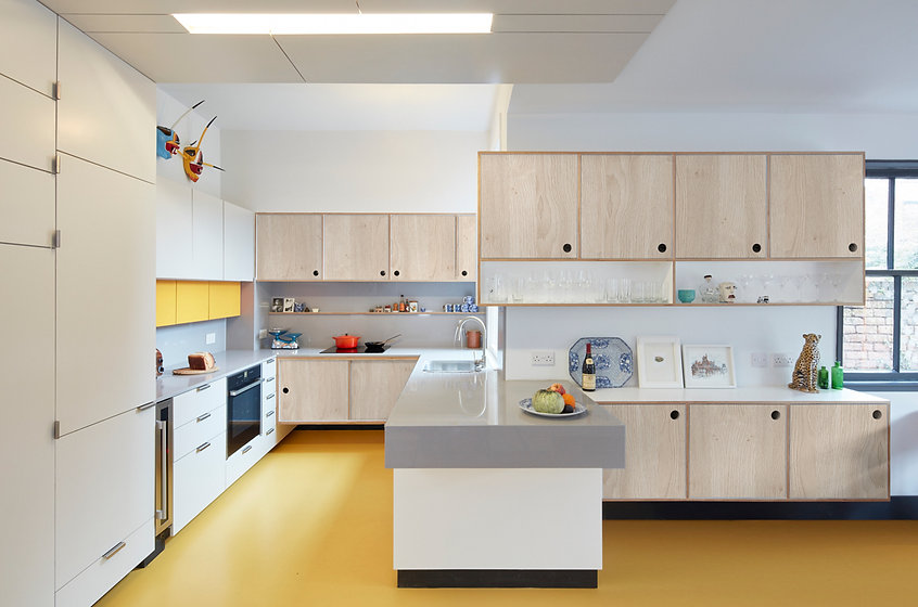 H Miller Bros   Bespoke handmade luxury kitchens
