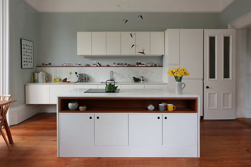 H Miller Bros | Bespoke handmade luxury kitchens