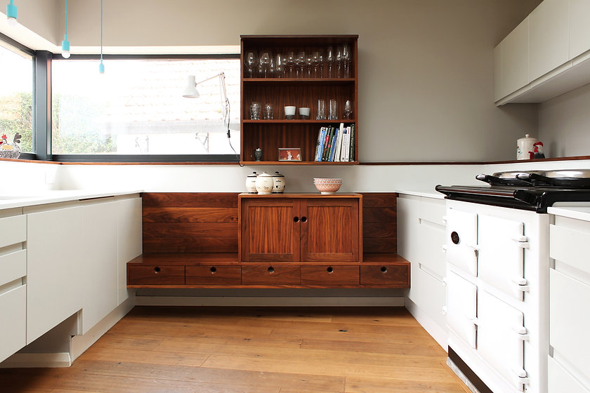 H Miller Bros | Bespoke handmade luxury kitchens