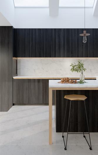 H Miller Bros | Luxury designer kitchen, handmade in solid hardwood