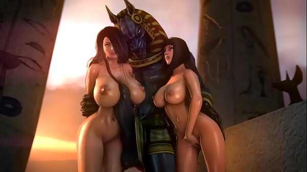 Release mutant and werewolf and alien and orc and Furry Sex