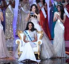 जमैका के टोनी-एन सिंह ने मिस वर्ल्ड 2019 का ताज पहना