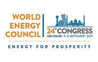 अबू धाबी में 24 वीं विश्व ऊर्जा कांग्रेस आयोजित