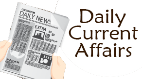 Daily Current Affairs and General Knowledge 26 July 2019