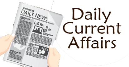 Important Current Affairs 1 October 2019