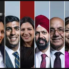 ब्रिटेन के आम चुनावों में भारतीय मूल के उम्मीदवारों की शानदार जीत | तीन नए चेहरे शामिल