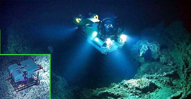 """एनआईओटी ने डीप सी एक्सप्लोरेशन एंड माइनिंग मिशन """"प्रोजेक्ट समुद्रयान"""" लॉन्च किया"""