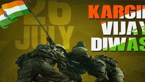 Kargil Vijay Diwas | कारगिल विजय दिवस