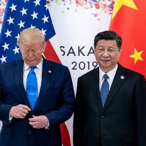 अमेरिका और चीन के बीच ट्रेड वॉर खत्म, जानें किन शर्तों पर बनी बात