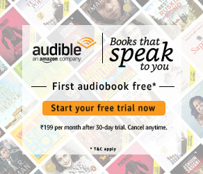 अमेज़न ऑडिबले ऑडियो बुक स्टोर कहा सुनने का नया तरीका