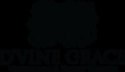 D'Vine Grace Vineyards Logo Final