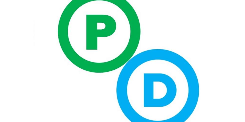 Pennridge Democrats June Meeting