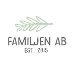 Familjen ABs logotyp