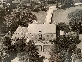 Äldre bild på Knutstorps Gård