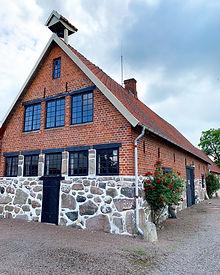 Knutstorps Gård