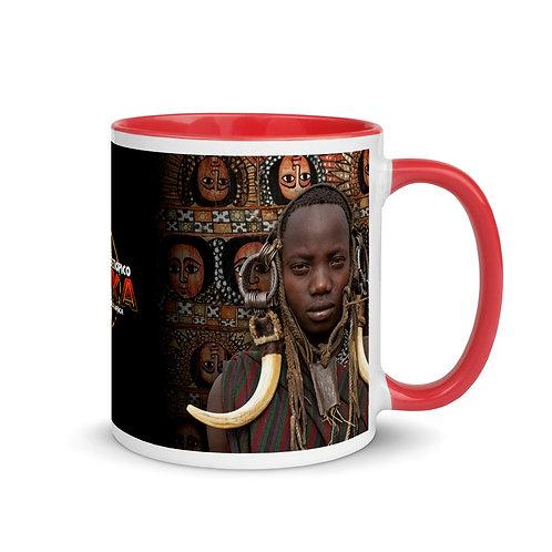 Mug AFRIKA