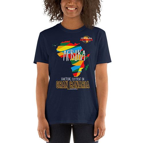 T-Shirt Afrika Official