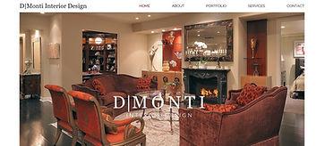 D|Monti Interior Design