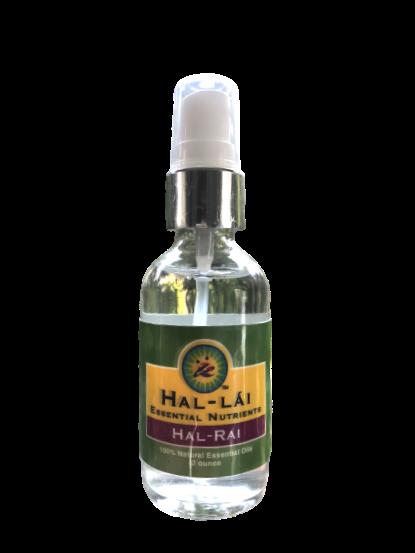 Halrai /Skin Supplement