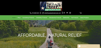 Texas Best Botanicals