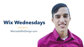 Wix Wednesday Roundup
