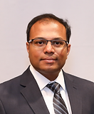 Aravind Marella has been a member of ASIE since 2011. Aravind is a civil/environmental engineer by profession. In July 2018, he started STAR GEOENVIRONMENTAL, LLC (STAR), an environmental engineering and consulting firm, after working in the consulting industry for 16 years. He earned master's degree in civil engineering from the University of Illinois at Chicago; holds PE, PMP and Envision Sustainability Professional credentials.  Aravind loves to devote his time to his family, stays connected with his parents in India and plays cricket when time permits. Aravind has always enjoyed being part of ASIE and is very enthusiastic about serving the ASIE needs.