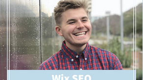 Wix SEO Insights with Michael Patrick Strauch
