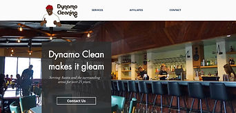 Dynamo Clean
