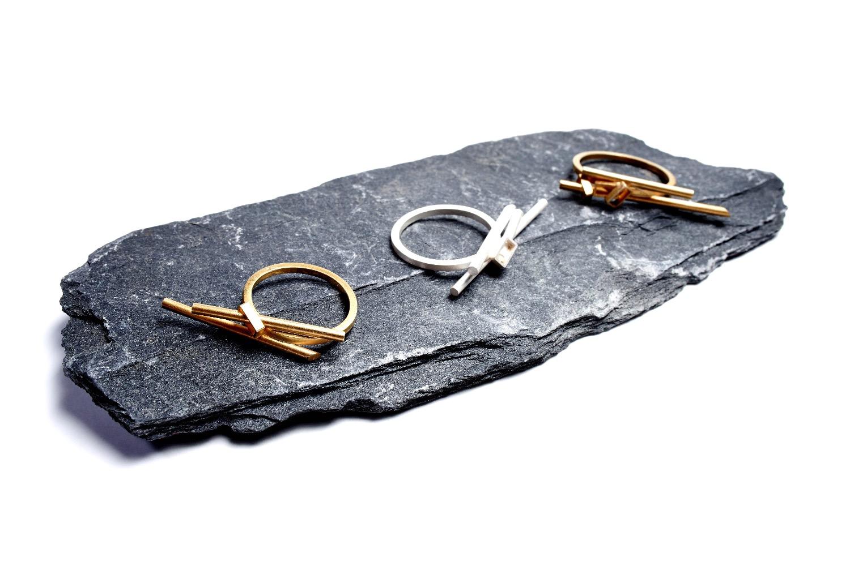 Scaffold Rings