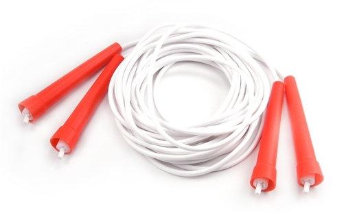 Paire de corde rapide double