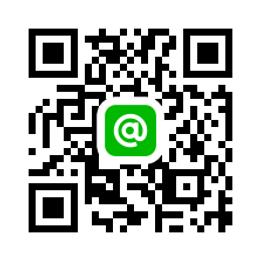 はりきゅう和-nagomi-の公式ラインQRコード