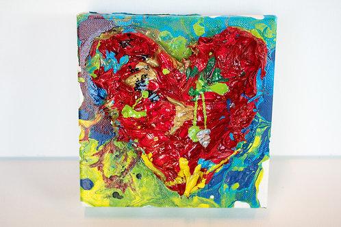 Mini Heart #41