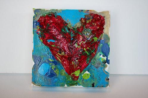 Mini Heart #30