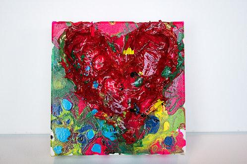 Mini Heart #28