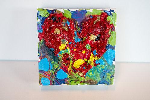 Mini Heart #40