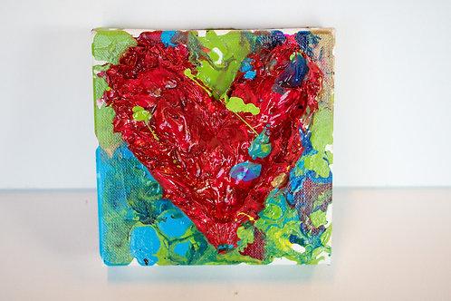 Mini Heart #39
