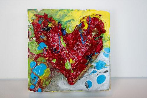 Mini Heart #29