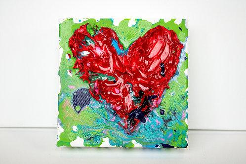 Mini Heart #3