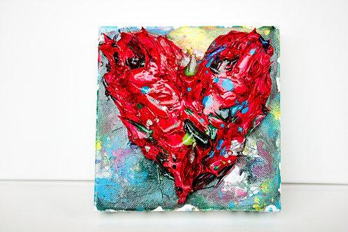 Mini Heart #7