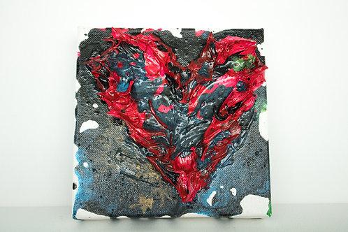 Mini Heart #24