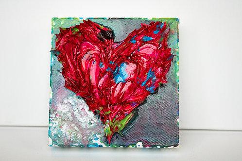 Mini Heart #19