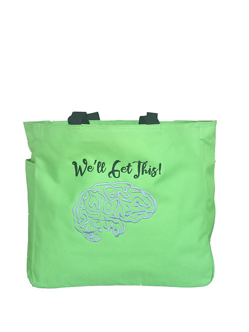 We'll Get This! Bag