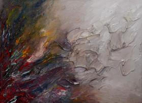 Change 24x18 Oil on Canvas
