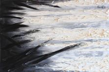 John 24x36 Oil on Canvas