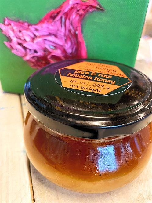 bee2bee Honey Jar